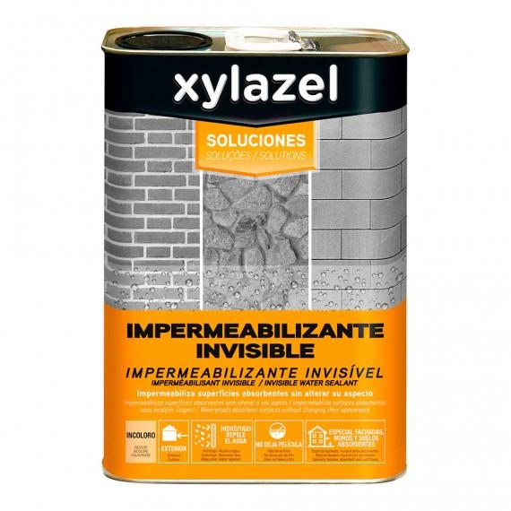 Xylazel soluciones impermeabilizante invisible 0.750l 5396480