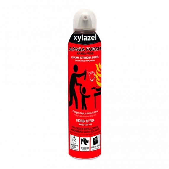 *ult. unidades* xylazel apaga fuego 0,250l