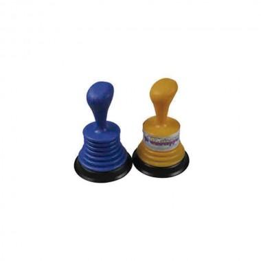 Desatascador de fregadero (colores surtidos)