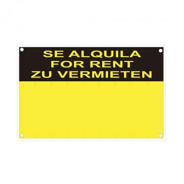 Se vende/for sale/zu verkaufen (pvc 0.4mm) 45x70cm