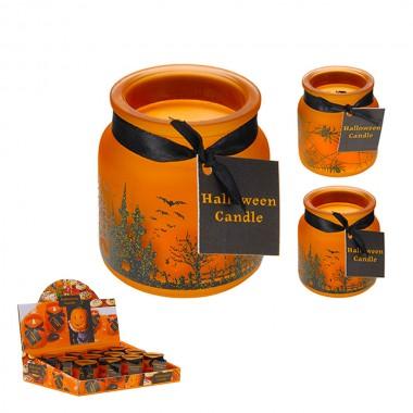 *ult.unidades*  vela halloween 6cm modelos surtidos  euro/u