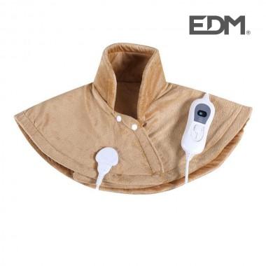 Almohadilla electrica - nuca-cervical - 100w - edm