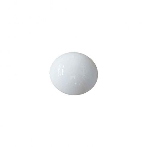 """Caja cadena pequeña zincada """"l"""" ø 2mm paso 18mm ancho exterior 10.5mm 140m"""