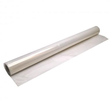 Film polietileno g400 trans 4x10m (r)