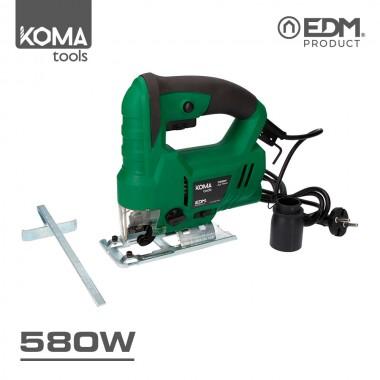 Caladora - 580w - edm