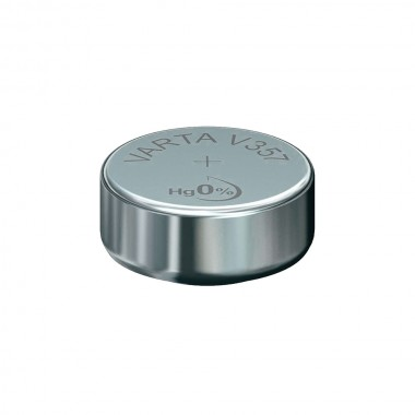 Micro pila boton varta v357