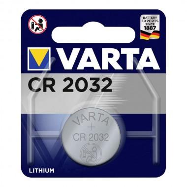 Micropila litio cr2032  3v varta