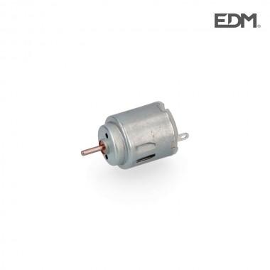 Motor dc 1.5v/6v. (manualidades