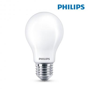 Bombilla standard led e27 8,5w 1.055lm 6.500k luz fria philips