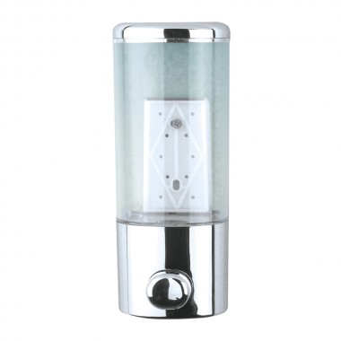 Dosificador de jabon - plastico - 500 ml - (envasado)