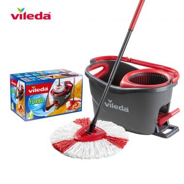 Set turbo (easywring & clean) vileda