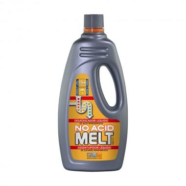 Desatascador sin ácido sulfúrico melt
