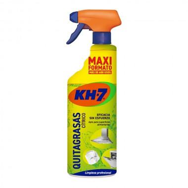 Kh-7 quitagrasas cítrico pulverizador 900ml