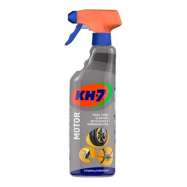*ult.unidades*  kh-7 limpiador de herramientas, bricolaje y motor pulverizador 750ml
