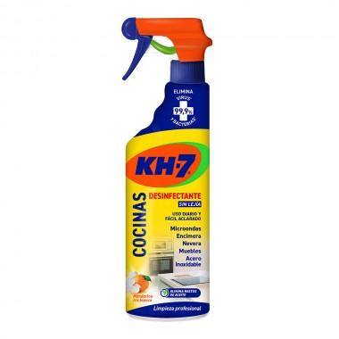Kh-7 cocinas pulverizador 750ml