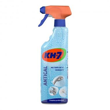 Kh-7 antical pulverizador 750ml