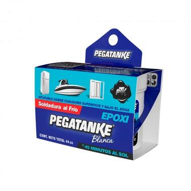 Pegatanke epoxico blanco 44ml