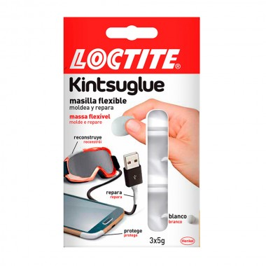 Loctite kintsuglue blanco 3x5g 2239175