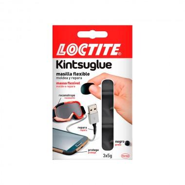Loctite kintsuglue negro 3x5g 2239182