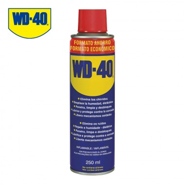 Aceite lubricante 34515 wd40 250ml