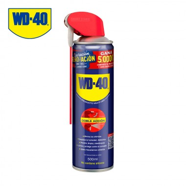 Aceite lubricante 34198 wd40 500ml