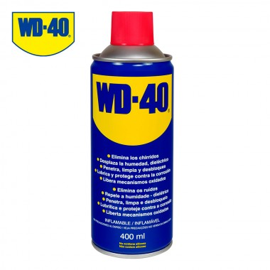 Aceite lubricante 34104 wd40 400ml