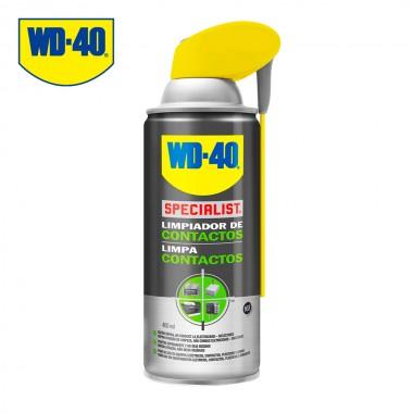Specialist limpia contactos wd40  400ml 34380