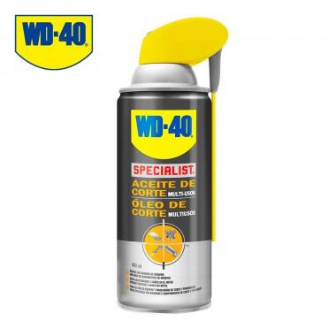 Specialist aceite de corte 400ml wd40 34381