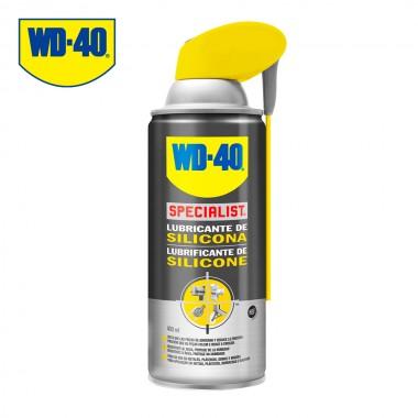Specialist  lubricante de silicona wd40 400ml 34384