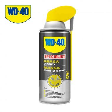 Specialist grasa en spray wd40 400ml 34385