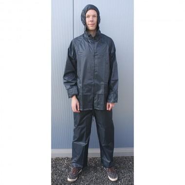 Set chubasquero+pantalon reforzado talla xxl