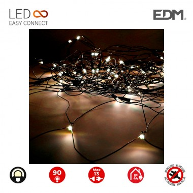Panel led 120x30cm 40w 4.000k luz dia 3200 lumenes
