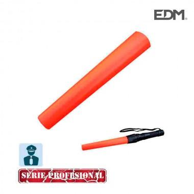 Grapa blanca cable manguera tubular 2x2,5 envasada edm
